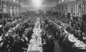 Erster Familientag 1938